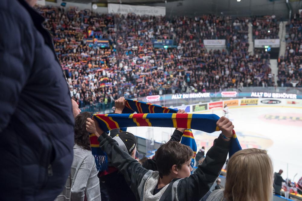 Hammarby vann derbyt pa hovet