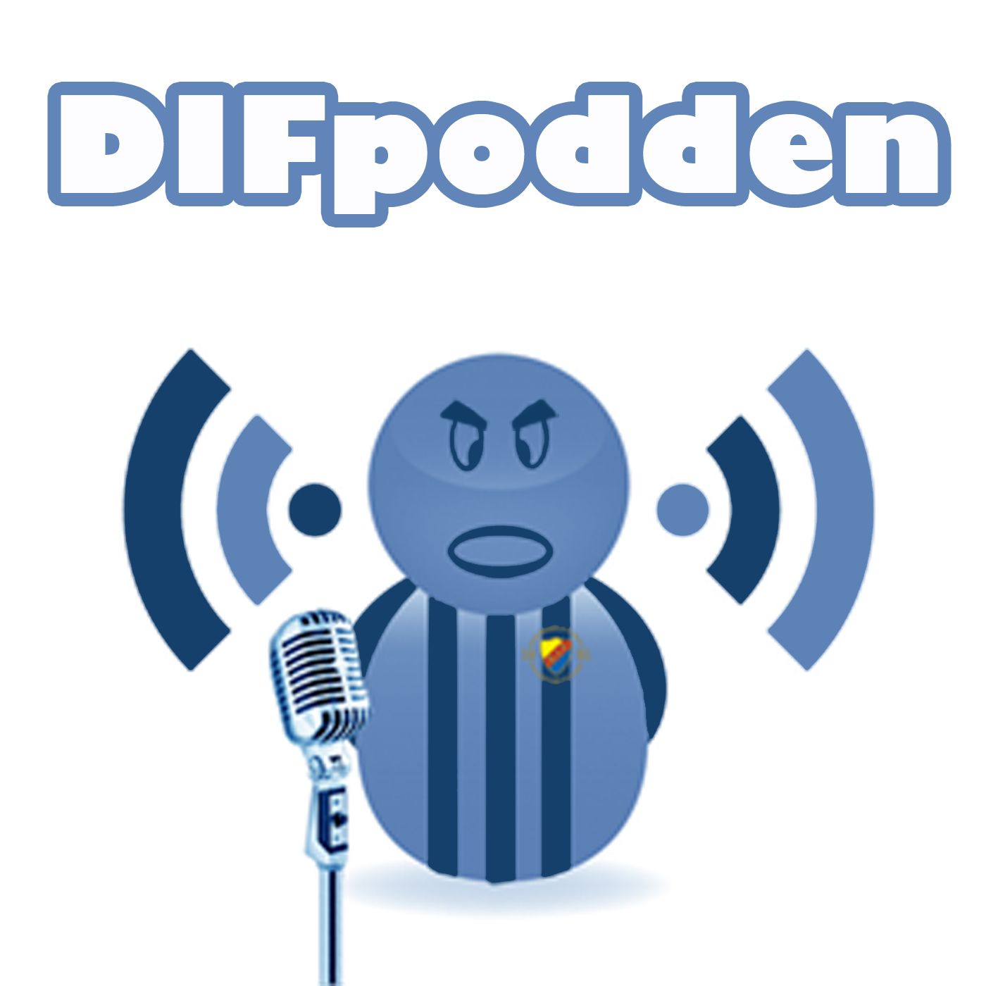 DIFpodden
